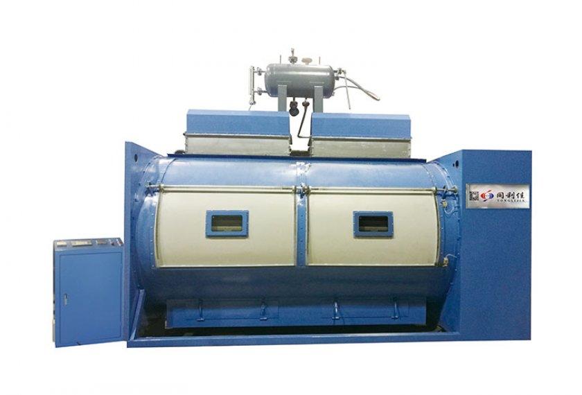 GQ-3500 type rolling pilling machine