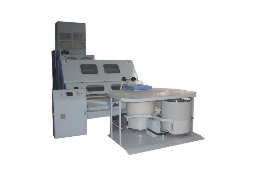 CLJFN-200 high speed carding machine